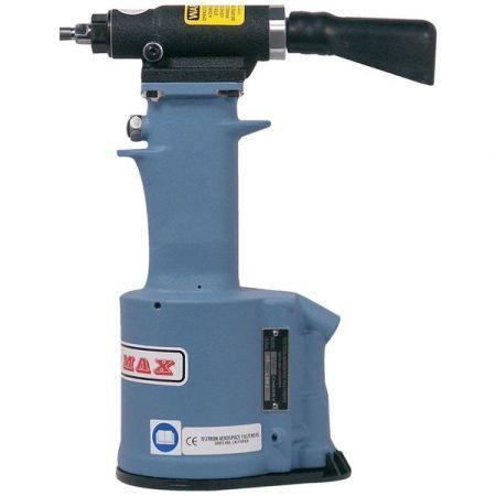 Cherry Aerospace CherryMax AB Riveter - Rivet Gun - Nose Assembly & Pulling Heads